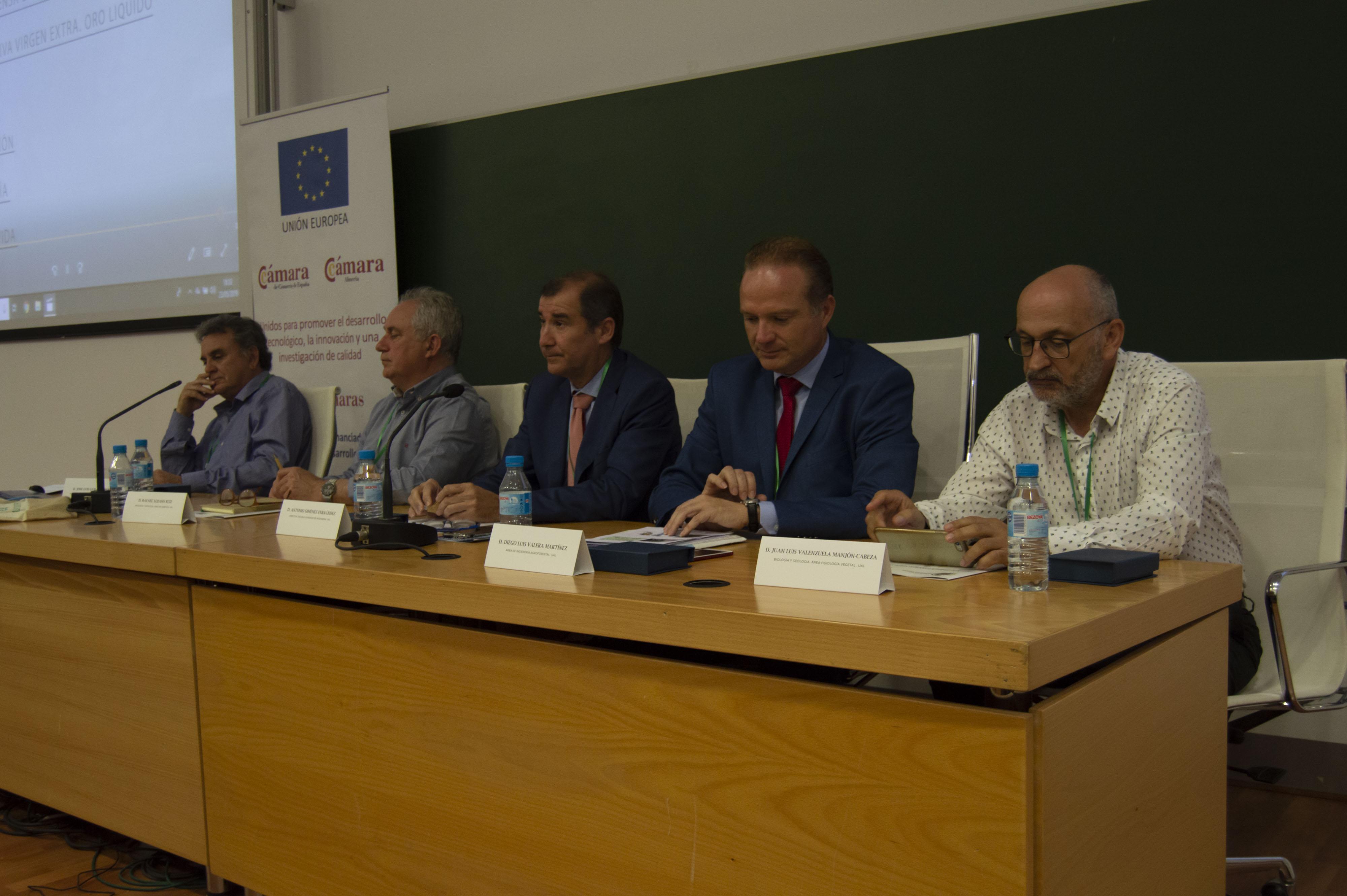 La investigación agroalimentaria, a escena en el Congreso de la Dieta Mediterránea